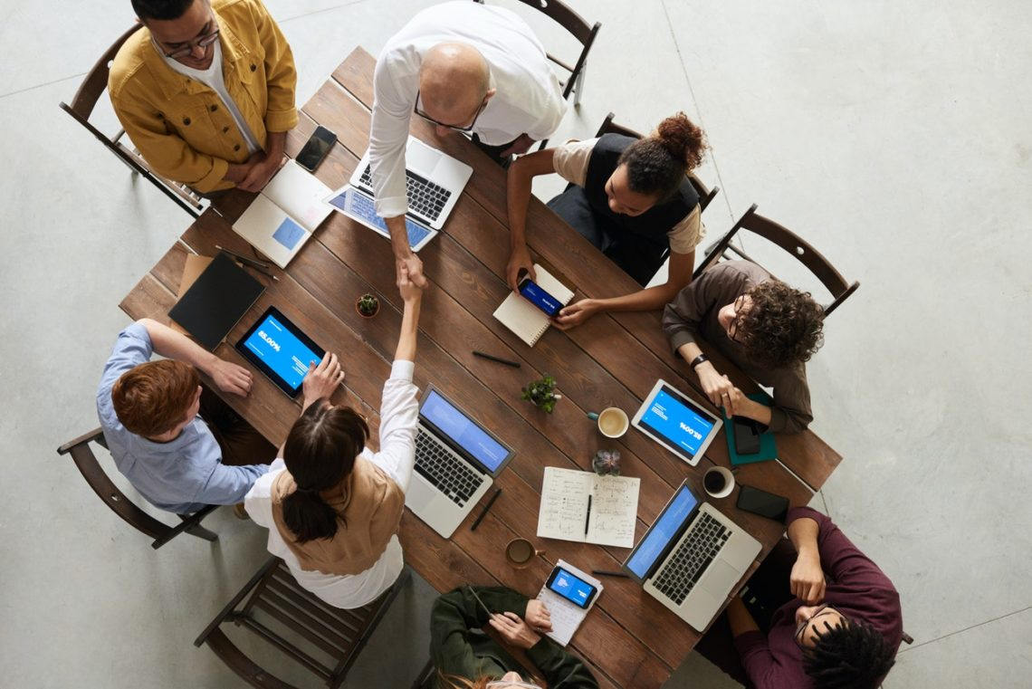 Sales Team Development: Five Critical Areas You Can't-Miss