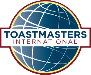 Toastmasters is about more than public speaking