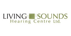 living sounds logo