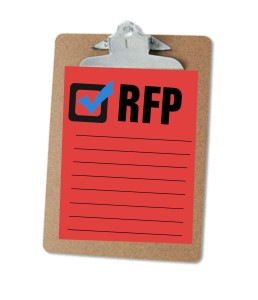 Create a winning RFP with our tips.