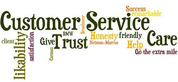 Great Customer Service Quotes Alluring Five Great Ways To Resolve Customer Complaints  X5 Management