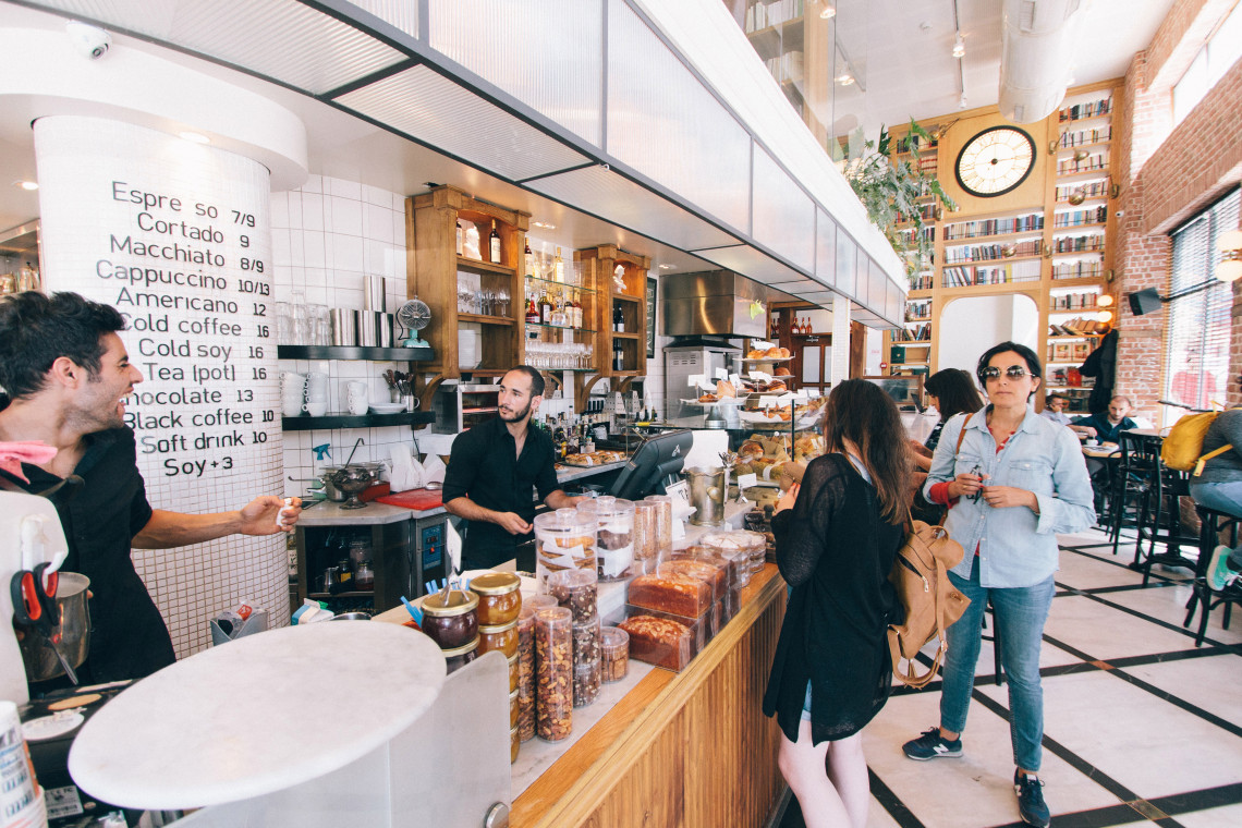 bartenders-and-customers-in-a-coffee-shop