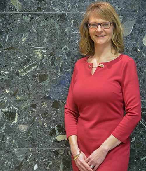 Shawna Soch, Strategic Assistant