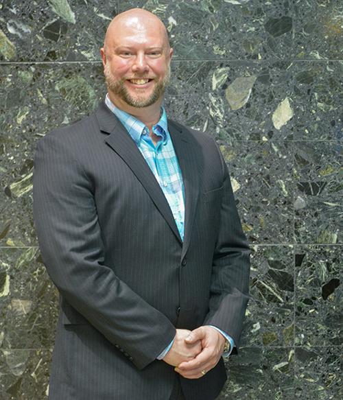 Tyler Neilsen, Coach and Facilitator
