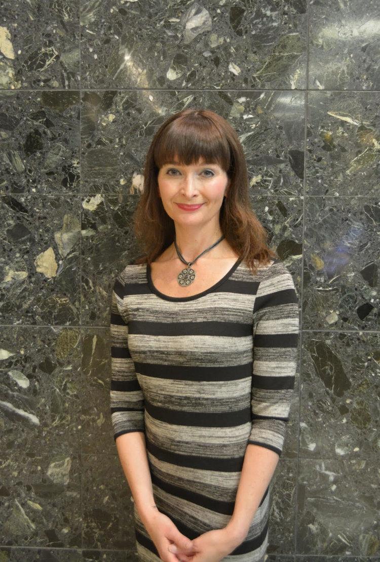 Michelle Clarke, Strategic Assistant
