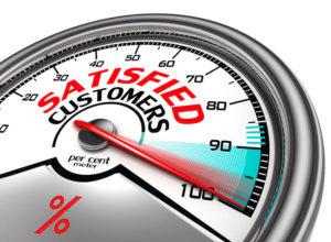 Our 100% Statisfied Executive Coaching Clients