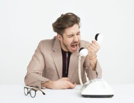 5 Steps to Resolving Customer Conflict & Managing Upset Customers